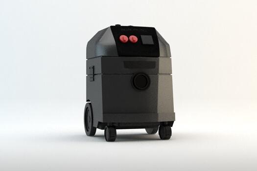 Accessories Small Industrial Vacuum Cleaner