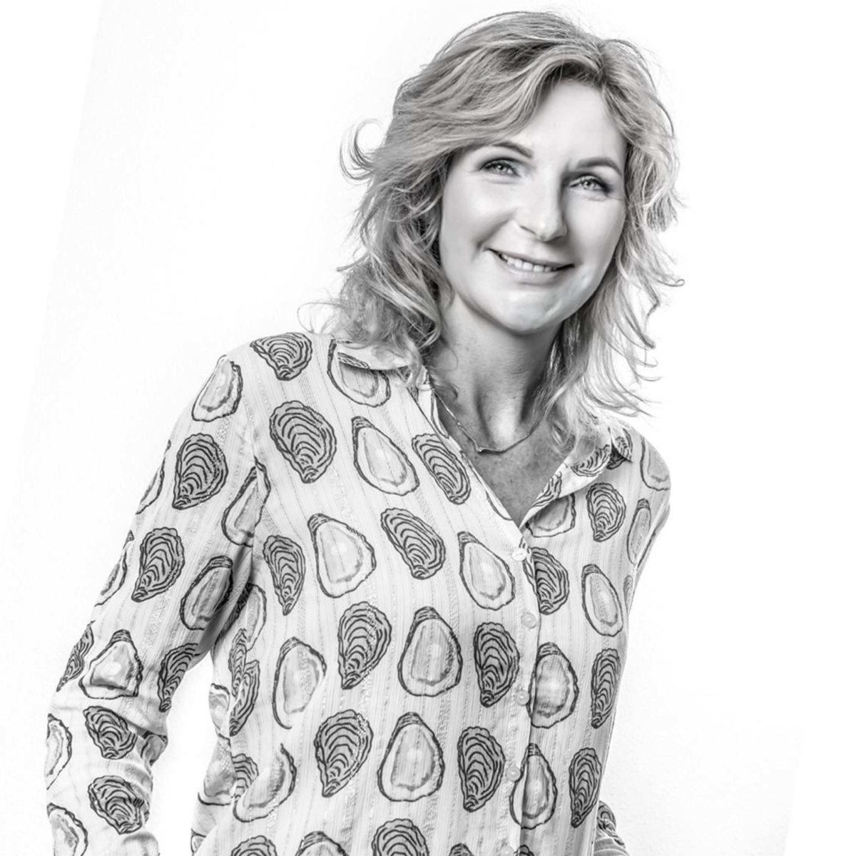 Sylvia Van Baardewijk