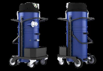Industrial Vacuum Cleaner BDC-150LVC