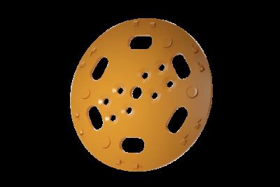 PKD-disc