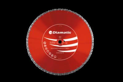 Diamond Saw Blade Wet 300, 350, 400, 500mm