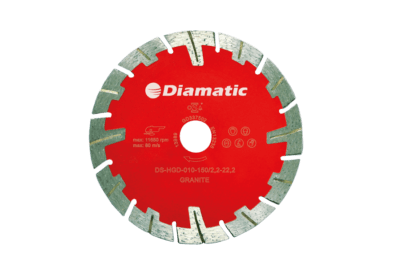 Diamond Saw Blade 125, 150, 230mm