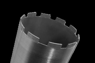 Thin-walled Drills