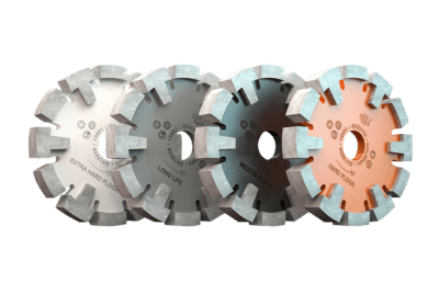 Action Diamond Cutting Blades