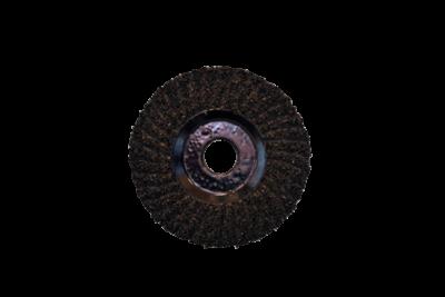 Carborundum Sanding Disc