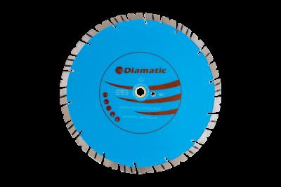 Diamond Universal Saw Blade 350mm